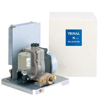 テラル給湯加圧装置 家庭用【PH-203GT05】
