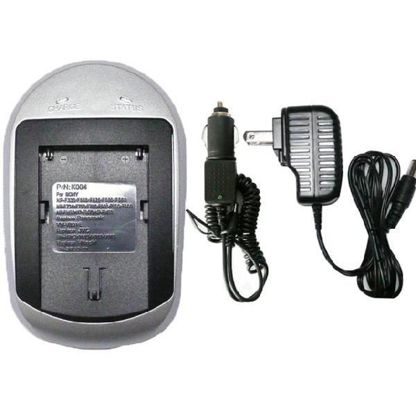 Cargador MICRO USB para PANASONIC VW-VBD1E; JVC BN-V607//BN-V615