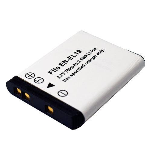 ニコン ブランド激安セール会場 NIKON 爆買いセール 互換バッテリー EN-EL19