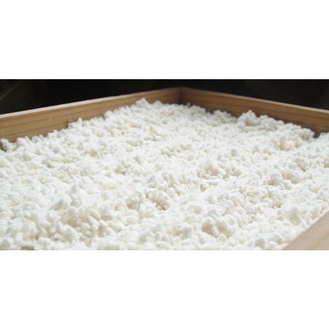 米麹 生麹 2kg 新潟産米100%|ikarashikoujiya|02