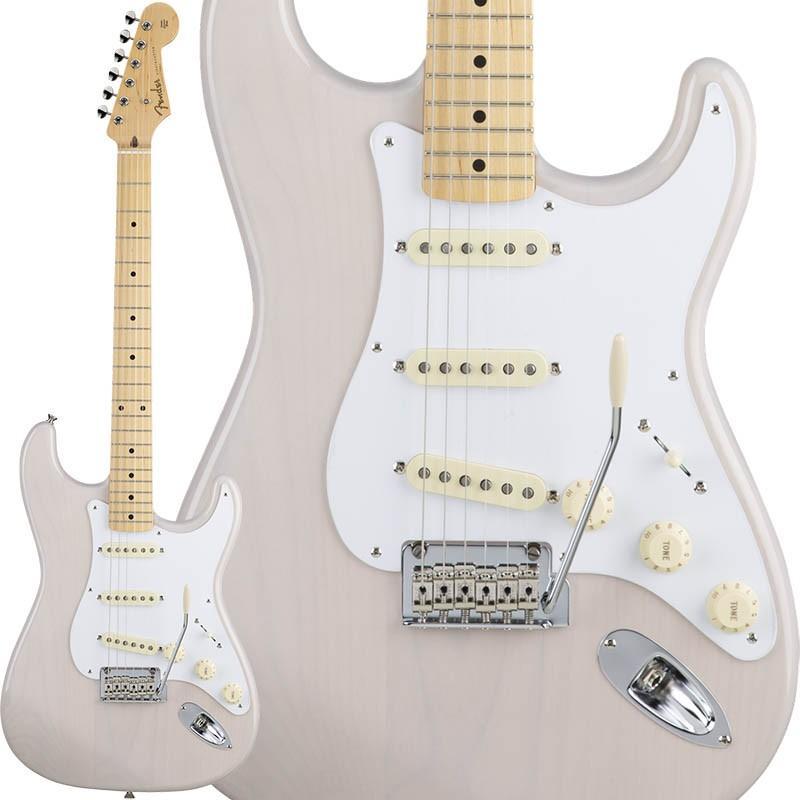 Fender Blonde) Made in Japan Hybrid 50s Stratocaster Japan