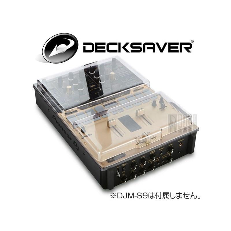 本店 新作 大人気 DECKSAVER DS-PC-DJMS9