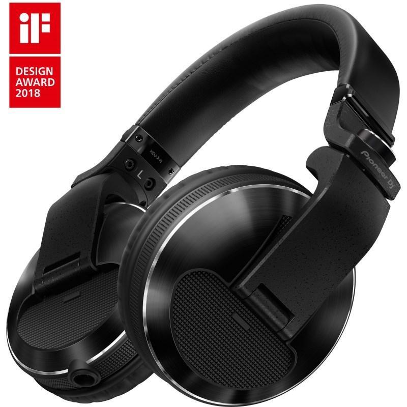 Pioneer DJ HDJ-X10-K パイオニア 商品 最新