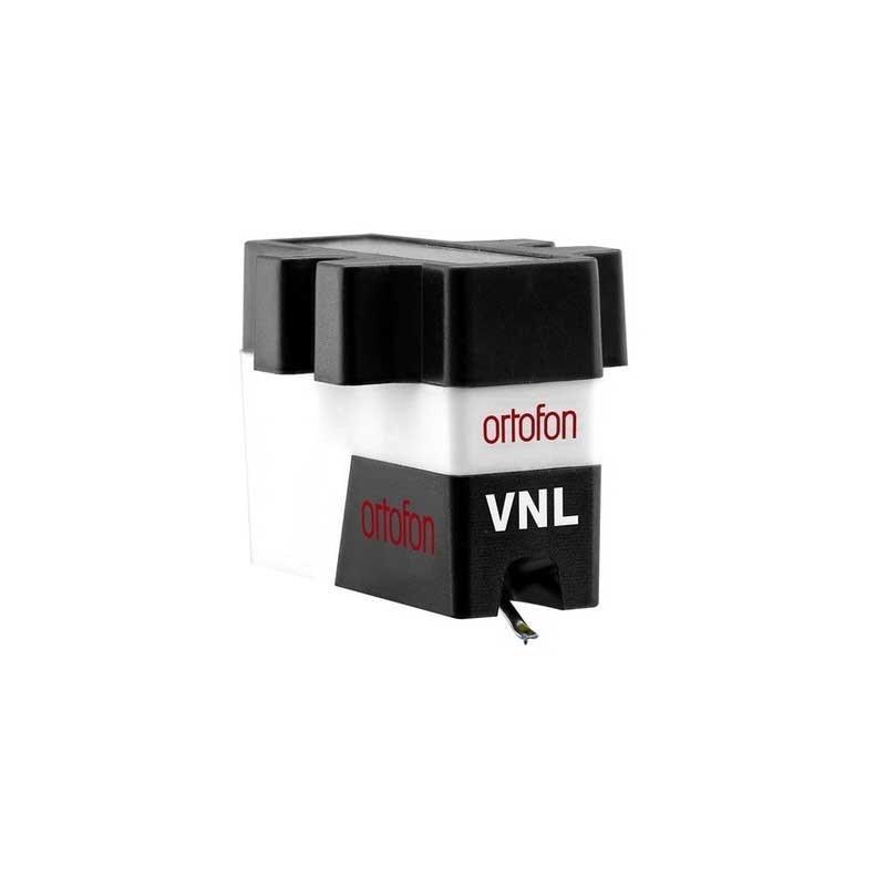Ortofon VNL 限定パッケージ 3種のサスペンション弾性違い交換針付属 おしゃれ 送料無料カード決済可能