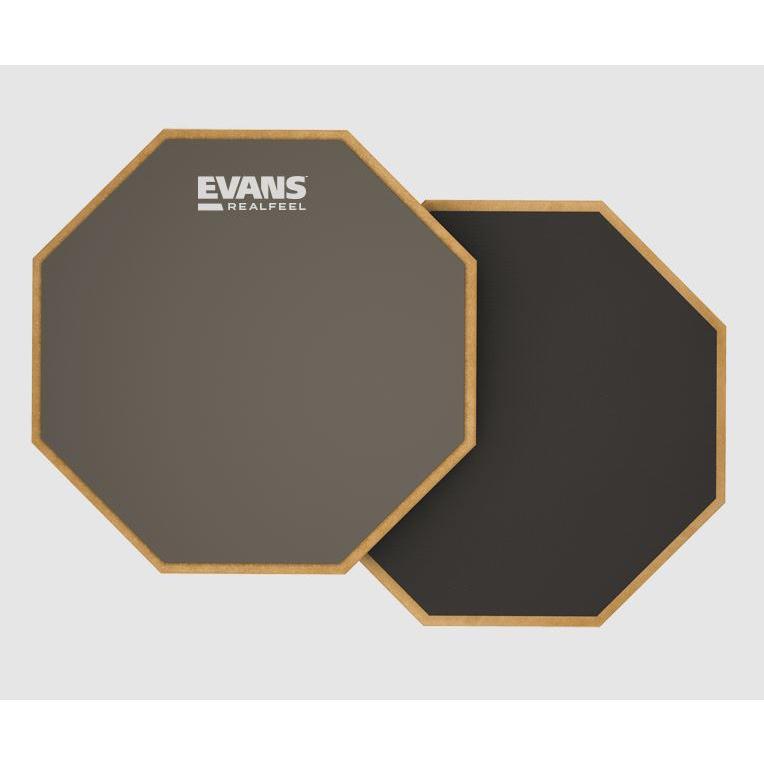 営業 EVANS RF6D お得クーポン発行中 Real Feel Practice Pad あすつく対応