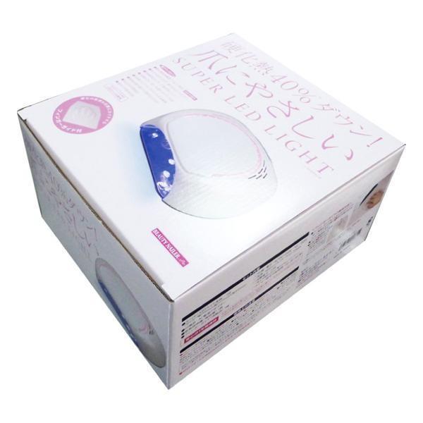 【保証書付】 送料無料 ビューティーネイラー スーパーLEDライト SLL-1, OnlyOne shop:24029c7c --- grafis.com.tr