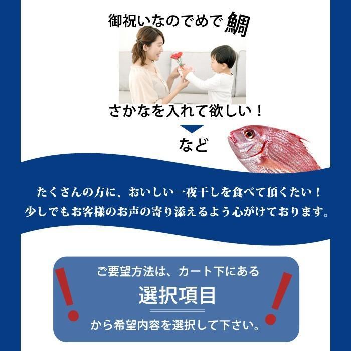 一夜干し 干物 おまかせ お歳暮 4500円セット 美味しい 海鮮 ギフト プレゼント 送料無料 ikkadanran 13