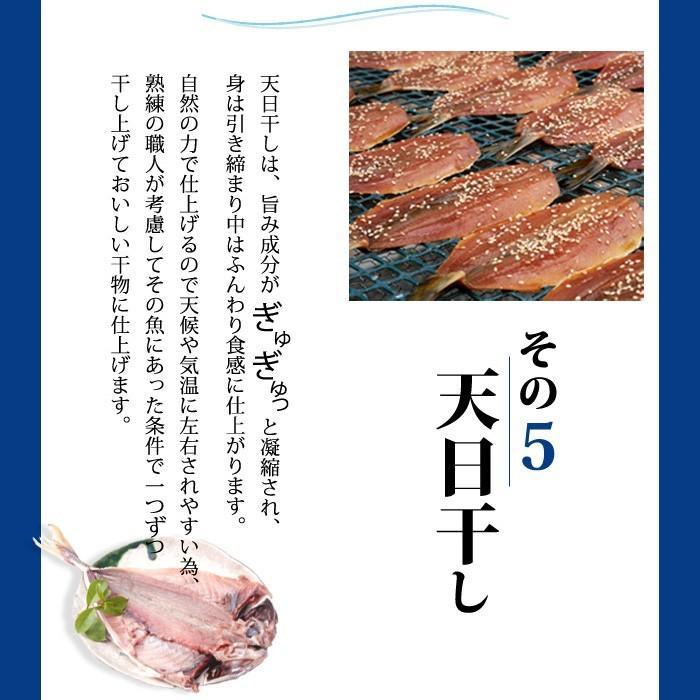 一夜干し 干物 おまかせ お歳暮 4500円セット 美味しい 海鮮 ギフト プレゼント 送料無料 ikkadanran 08