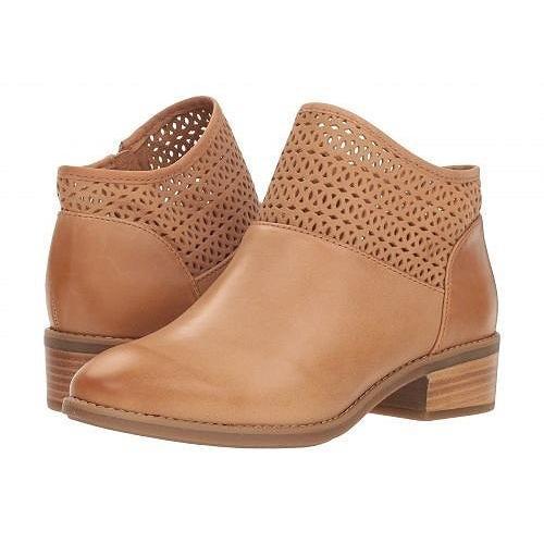 【ふるさと割】 Comfortiva New コンフォーティヴァ シューズ レディース 女性用 シューズ - 靴 ブーツ アンクルブーツ ショート Cailean - New Caramel La Mesa, 超本人:b06bddf7 --- fresh-beauty.com.au