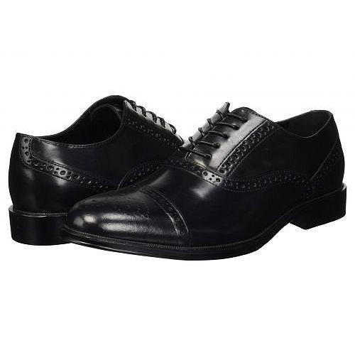 都内で Kenneth Cole - 靴 Reaction ケネスコール シューズ メンズ 男性用 シューズ 靴 オックスフォード 紳士靴 通勤靴 Zac Lace-Up - Black, オリジナルショップ三幸:4170ab34 --- grafis.com.tr