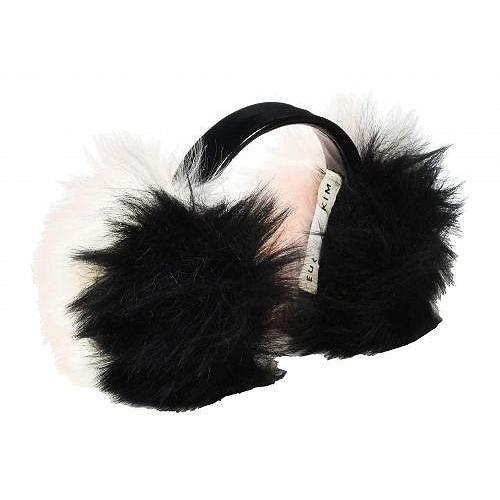 【高価値】 Eugenia Kim レディース 女性用 ファッション雑貨 小物 帽子 ヘッドバンド Janine - Black, ボブアンテナ 0f1a8803