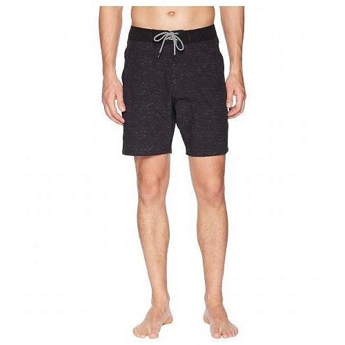 Globe グローブ メンズ 男性用 スポーツ・アウトドア用品 水着 Spencer 3.0 Boardshorts - 黒