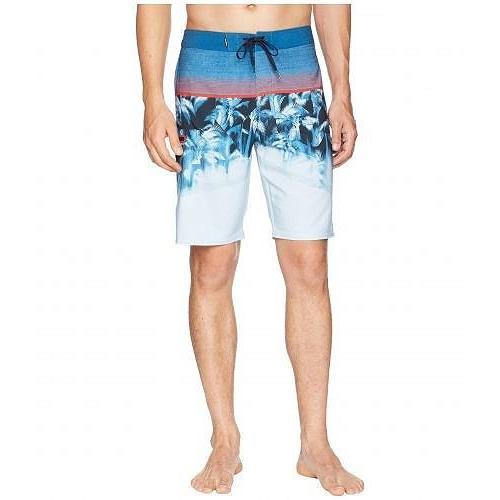 O'Neill オニール メンズ 男性用 スポーツ・アウトドア用品 水着 Hyperfreak Boardshorts - Light 青