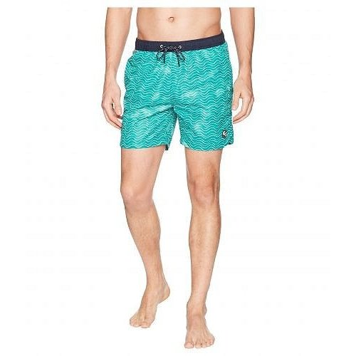 Scotch & Soda スコッチアンドソーダ メンズ 男性用 スポーツ・アウトドア用品 水着 Classic Swim Shorts with Fresh Two-Tone All Over Pattern - Combo B