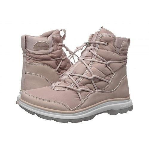 大人女性の Ryka - ライカ Ryka レディース 女性用 シューズ 靴 Quartz ブーツ スノーブーツ Brae - Quartz, ワチチョウ:5690fbe5 --- fresh-beauty.com.au