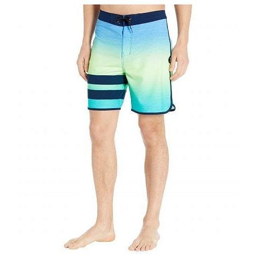 【格安saleスタート】 Hurley ハーレー メンズ Keep 男性用 Cool スポーツ・アウトドア用品 水着 メンズ 18