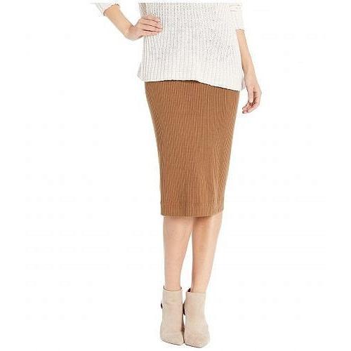 高級感 Hard Tail ハードテイル レディース Hard 女性用 ファッション スカート Midi スカート Pencil Tail Skirt - Hickory, セシール:74924023 --- lighthousesounds.com