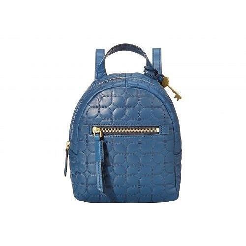 美品  Fossil フォッシル レディース 女性用 Backpack Megan バッグ 鞄 バックパック リュック Megan Fossil Mini Backpack - Twilight Blue, ●日本正規品●:4610ae52 --- fresh-beauty.com.au