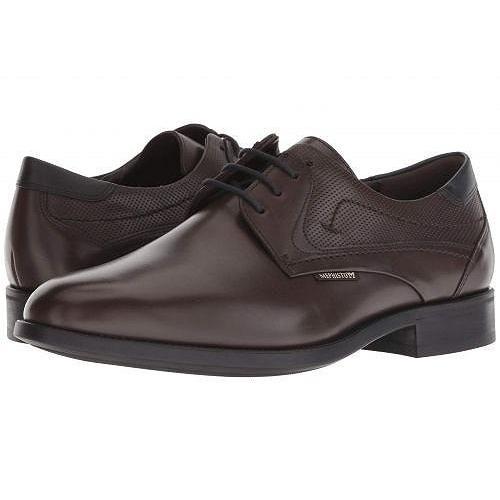 【オープニング大セール】 Mephisto Cirus メフィスト メンズ 男性用 シューズ 靴 Randy オックスフォード メンズ 紳士靴 通勤靴 Cirus - Dark Brown Carnaby/Navy Randy, 函南町:c0b203fc --- levelprosales.com
