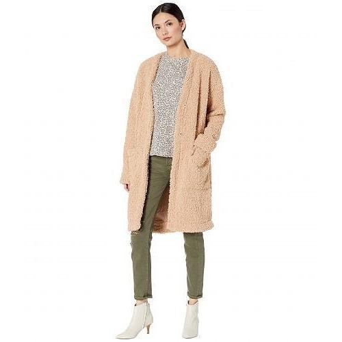★お求めやすく価格改定★ ASTR the Label レディース 女性用 ファッション アウター ジャケット コート Fauna Coat - Cafe Au Lait, アクティブクイーン 1f321ae7