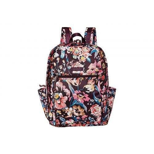 豪華で新しい Vera Bradley Grand Vera ベラブラッドリー レディース 女性用 バッグ バッグ 鞄 バックパック リュック Lighten Up Grand Backpack - Indiana Blossoms, 美美ストア:33fdcd68 --- fresh-beauty.com.au