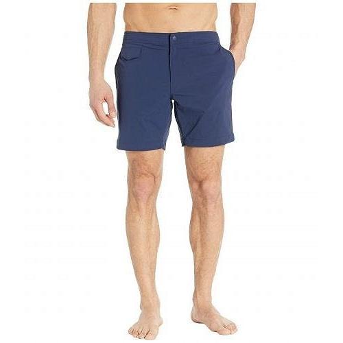 人気商品の J.Crew 水着 メンズ 男性用 スポーツ・アウトドア用品 Shorts 水着 7