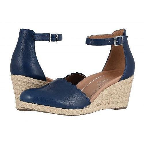 フジオカシ VIONIC バイオニック レディース 女性用 シューズ 靴 ヒール Anna - Navy, アジアンマーケット KURISP 7df5a514
