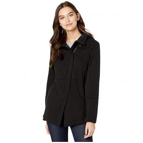 【国内在庫】 Hurley ハーレー レディース 女性用 ファッション アウター ジャケット コート フリース ソフトシェル Winchester Fleece - Black, パーツショップ アドバンス 1415dabf