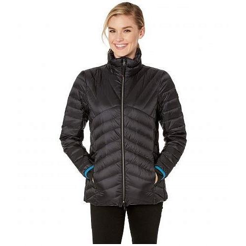 【人気急上昇】 Bogner Fire + Ice ボグナー レディース 女性用 ファッション アウター ジャケット コート ダウン・ウインターコート Riva-D - Black, 絹屋(きぬや) d194a728
