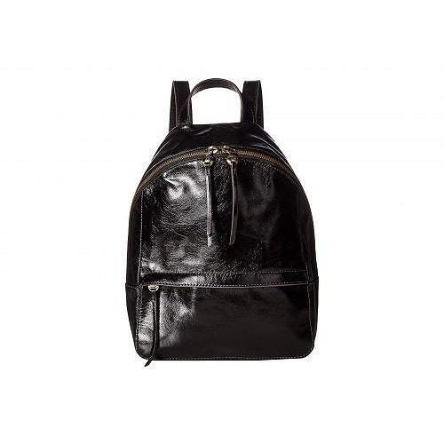 定番 Hobo ホーボー Black - レディース 鞄 女性用 バッグ 鞄 バックパック リュック Cliff - Black, 天然鉱泉水 『信玄』:a84567fc --- graanic.com