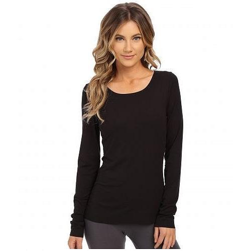 【メーカー再生品】 Wolford ウォルフォード レディース 女性用 ファッション Tシャツ Pure Pullover - Black, 滋賀県 479a899b