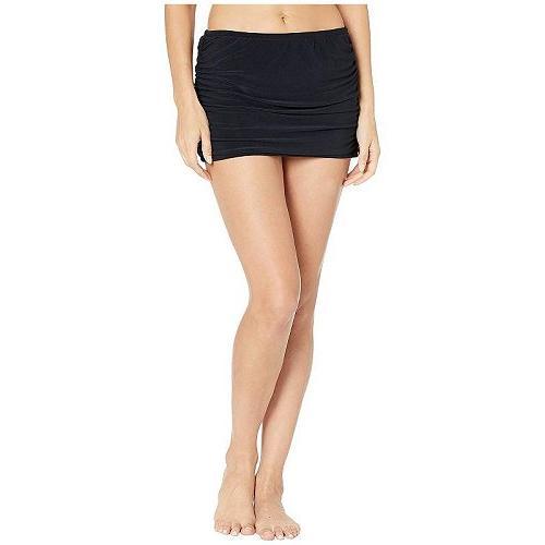 Magicsuit マジックスーツ レディース 女性用 スポーツ・アウトドア用品 水着 Shir赤 Skirt - 黒