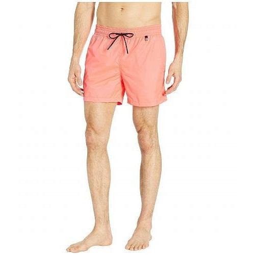 HOM メンズ 男性用 スポーツ・アウトドア用品 水着 Sunlight Beach Boxer - 赤