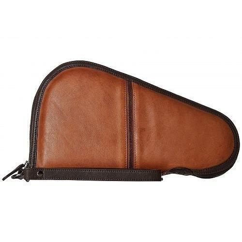 STS Ranchwear メンズ 男性用 スポーツ・アウトドア用品 バッグ かばん Frontier Pistol Case - Tan Leather