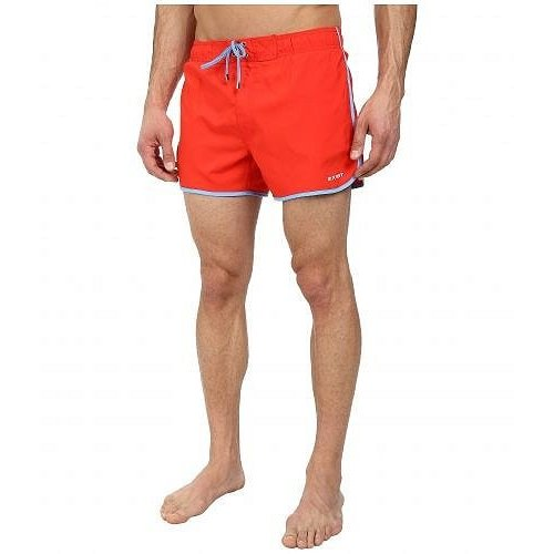 2(X)IST ツーバイスト メンズ 男性用 スポーツ・アウトドア用品 水着 Jogger - 赤