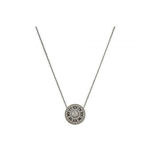 【最新入荷】 Brighton ブライトン レディース 女性用 ジュエリー 宝飾品 ネックレス Illumina Petite Necklace - Crystal, 八王子市 470c332e