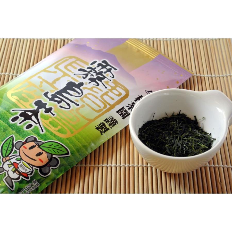 【2021年新茶】霧島茶 上煎茶 100g|imacha|03