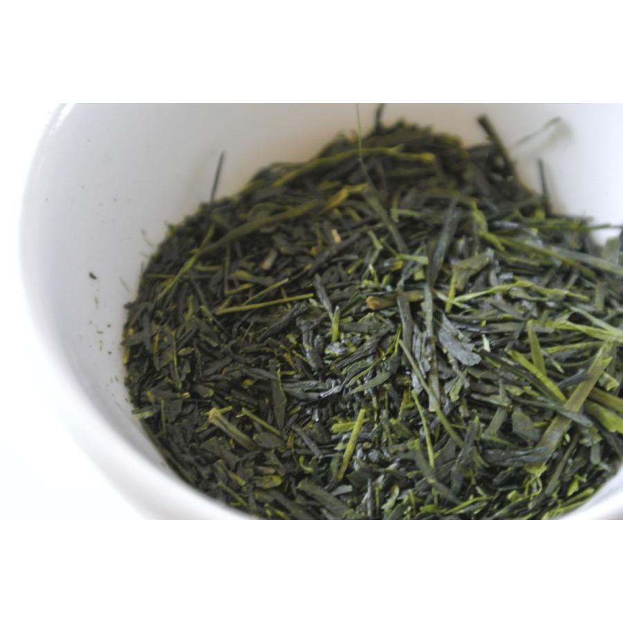 【2021年新茶】霧島茶 上煎茶 100g|imacha|04