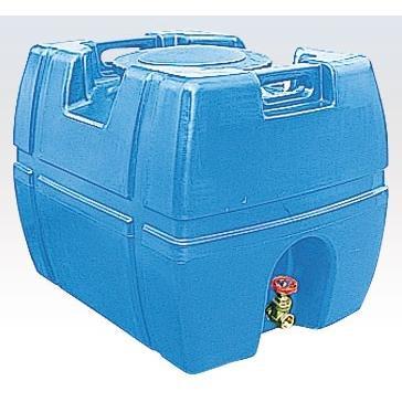 農業・園芸用ポリタンク セキスイ槽 LL-200 容量200L 防災時の貯水タンク,ローリータンク