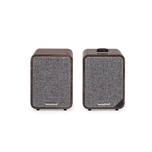 ruarkaudio MR1 Mk2 Bluetooth Speaker Systemルアークオーディオ 国内正規品