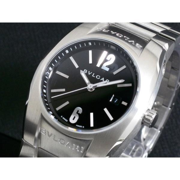 【新品、本物、当店在庫だから安心】 ブルガリ BVLGARI BVLGARI エルゴン EG30BSSD ブルガリ 腕時計 EG30BSSD, はらだ牧場:d465f71f --- airmodconsu.dominiotemporario.com