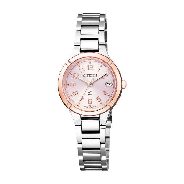 2019人気の シチズン CITIZEN クロスシー レディース 腕時計 ES8084-59X 国内正規, マツオカチョウ 076e8fd9