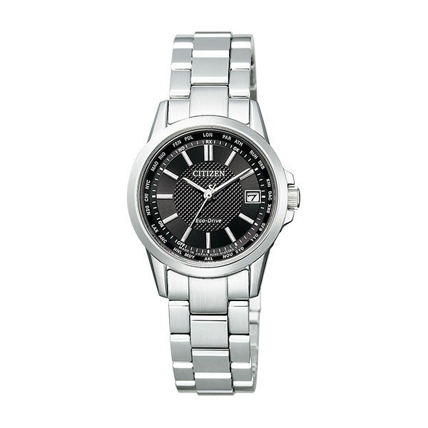 【激安大特価!】 シチズン CITIZEN シチズンコレクション レディース 腕時計 EC1130-55E 国内正規, MATSUYA 9c4c3659