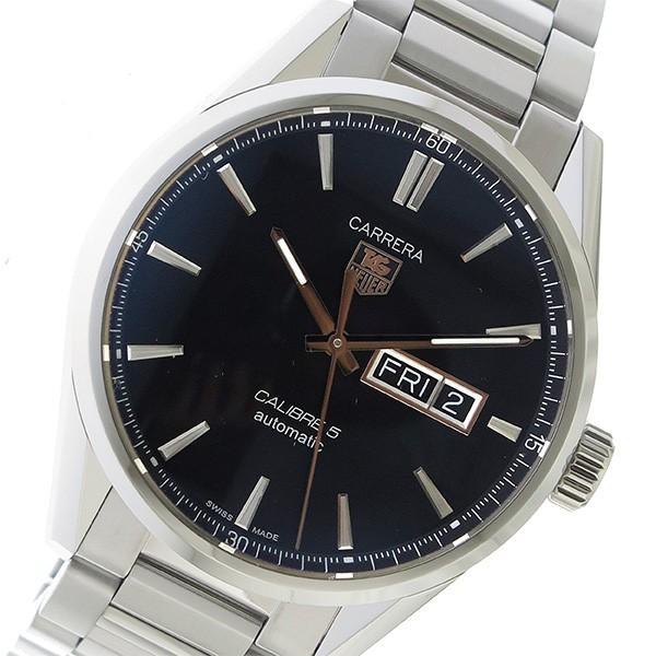 古典 タグホイヤー TAG CARRERA HEUER 自動巻き カレラ CARRERA 自動巻き メンズ 腕時計 腕時計 WAR201A.BA0723 ブラック ブラック, ギガメディア:65b7cbde --- airmodconsu.dominiotemporario.com
