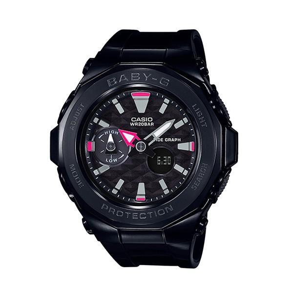 【在庫有】 カシオ CASIO CASIO 腕時計 レディース 腕時計 BGA-225G-1AJF BABY-G BGA-225G-1AJF クォーツ ブラック国内正規, コイシワラムラ:ba25dfda --- airmodconsu.dominiotemporario.com