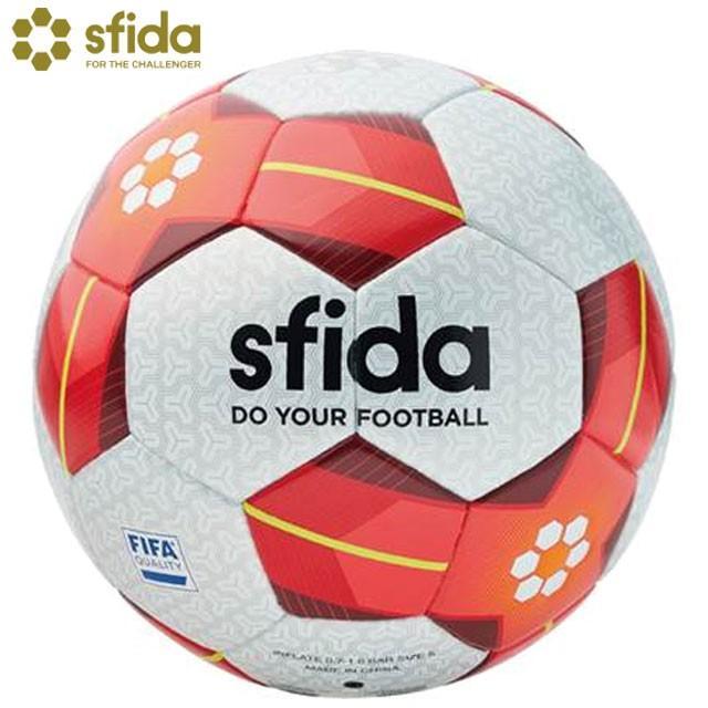 スフィーダ サッカーボール 一般 競技ボール VAIS PRO 5号球 ボール 球 BALL 熱圧着製法 真球性 エンボス加工 PUレザー サッカー