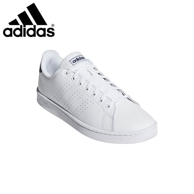 アディダス メンズ スニーカー シューズ 靴 アドバンコート ADVANCOURT LEA M トレーニング F36423 adidas
