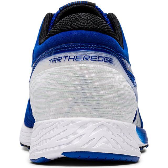 ☆アシックス ターサージール マラソン ランニングシューズ メンズ TARTHEREDGE サブ3 軽量 レーシング グリップ 1011A544 as|imoto-sports|08