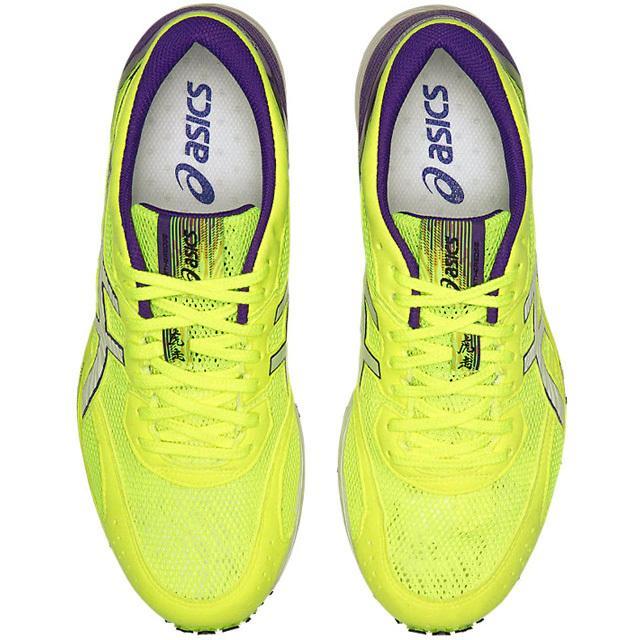 ☆アシックス ターサージール マラソン ランニングシューズ メンズ TARTHEREDGE サブ3 軽量 レーシング グリップ 1011A544 as|imoto-sports|10