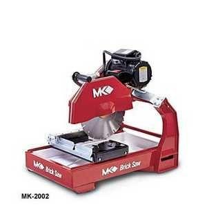 "MK2001 14"" ポータブル Brickソー115v 1.5hp Motor"